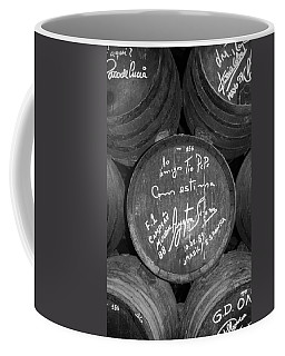 Ayrton Senna - 1988 Jerez Coffee Mug