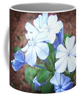 Azure Aura Coffee Mug