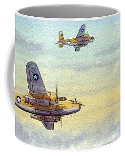 B-25 Mitchell Coffee Mug