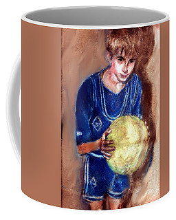 B-ball Coffee Mug