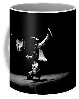 B Boy 5 Coffee Mug