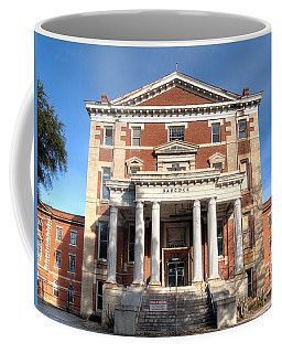 Babcock Building-2 Coffee Mug