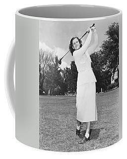 Designs Similar to Babe Didrikson Golfing