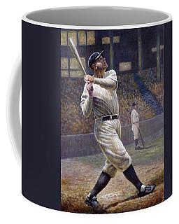 Babe Ruth Coffee Mug