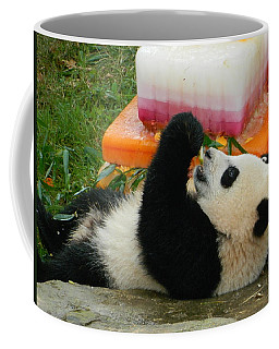 Baby Bao Bao's First Birthday Coffee Mug