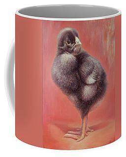 Baby Chick Coffee Mug