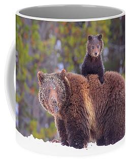 Baby On Board Coffee Mug