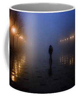Back Home Alone Coffee Mug