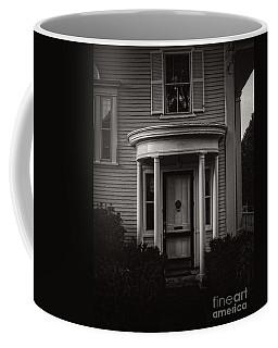 Back Home Bar Harbor Maine Coffee Mug