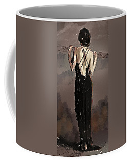 Back In Black  Coffee Mug