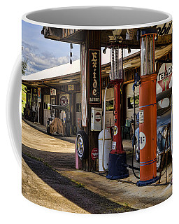Back In The Day Coffee Mug by Heather Applegate