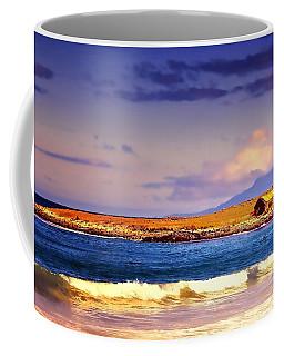 Coffee Mug featuring the photograph Back Paddock by Wallaroo Images