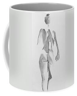 Back Rygg  Coffee Mug