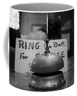 Back Soon -  Maybe Coffee Mug