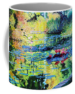 Back To The Garden Coffee Mug