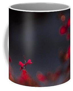 Backlight Coffee Mug