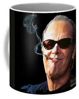 Bad Boy Coffee Mug