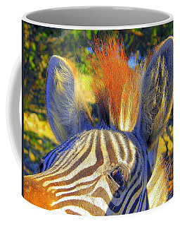 Bad Fur Day Sold Coffee Mug