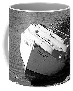 Bad Sail Day Coffee Mug