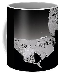 The Earth Coffee Mug by Shaun Higson