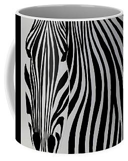 Badzebra Coffee Mug