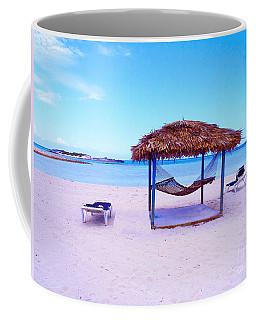 Bahama Hut Coffee Mug