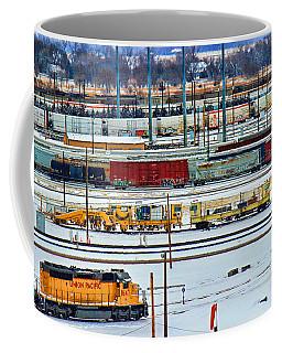 Bailey's Colors Coffee Mug