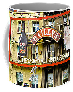 Baileys Irish Cream Coffee Mug