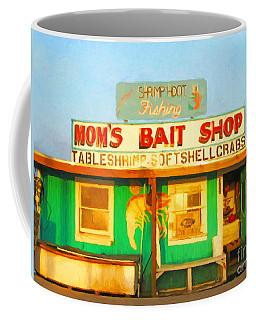 Bait Shop 20130309-1 Coffee Mug