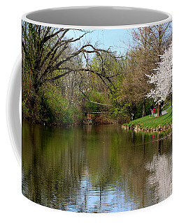 Baker Park Coffee Mug