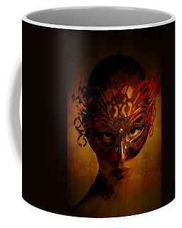 Bal Masque Coffee Mug