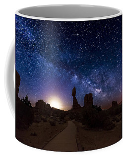 Coffee Mug featuring the photograph Balance by Dustin  LeFevre