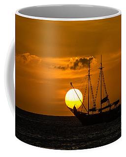 Balancing Act 2 Coffee Mug