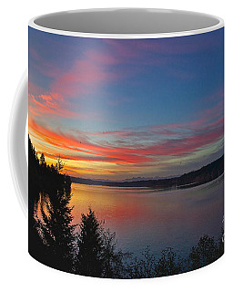 Balch Passage Coffee Mug