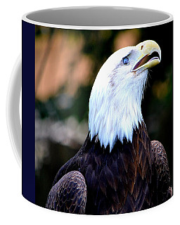 Bald Is Beautiful Coffee Mug