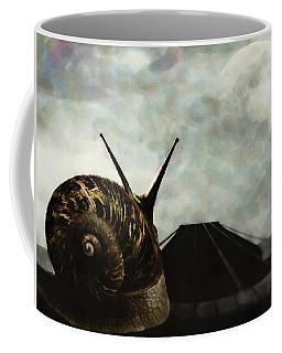 Ballad Coffee Mug