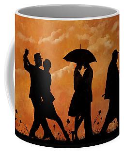 Ballando E Altro Coffee Mug