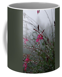 Hope - A Loss Is Not The End Coffee Mug by Jani Freimann