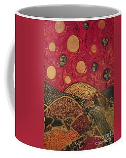 Balloon Ride Coffee Mug