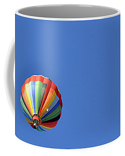 Balloon To The Moon Coffee Mug