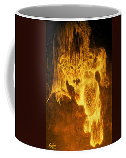 Balrog Of Morgoth Coffee Mug