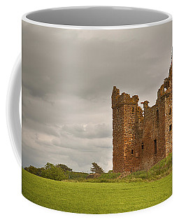 Baltersan Tower Coffee Mug by Eunice Gibb