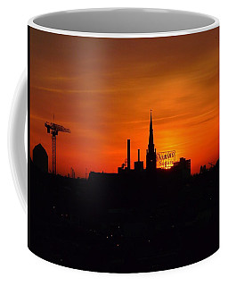 Baltimore Dawn Coffee Mug by Robert Geary