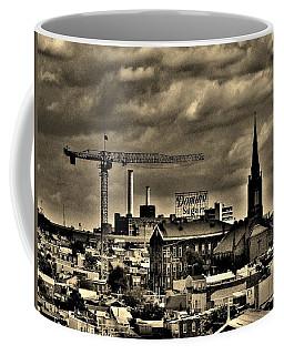 Baltimore Coffee Mug