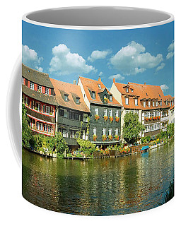 Bamberg Little Venice 1 Coffee Mug