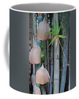 Bamboo Bells Coffee Mug