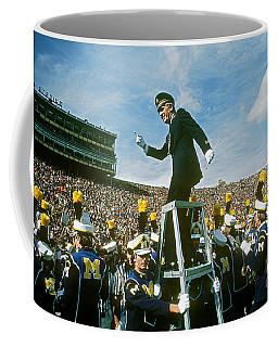 Band Director Coffee Mug