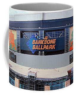 Bank One Ballpark Phoenix Az Coffee Mug