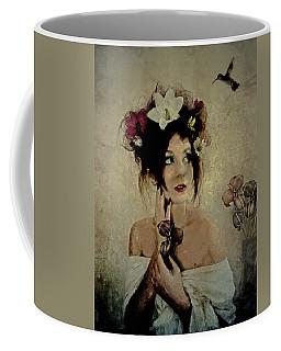 Banquet Unexpected  Coffee Mug