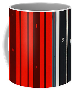 Bar Code Coffee Mug